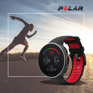 Sport watches and accessories