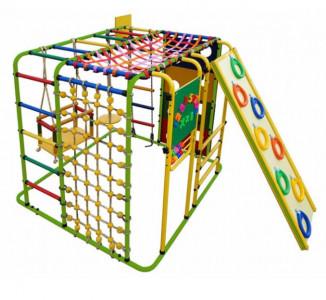Laste mänguväljakud