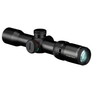 Riflescopes
