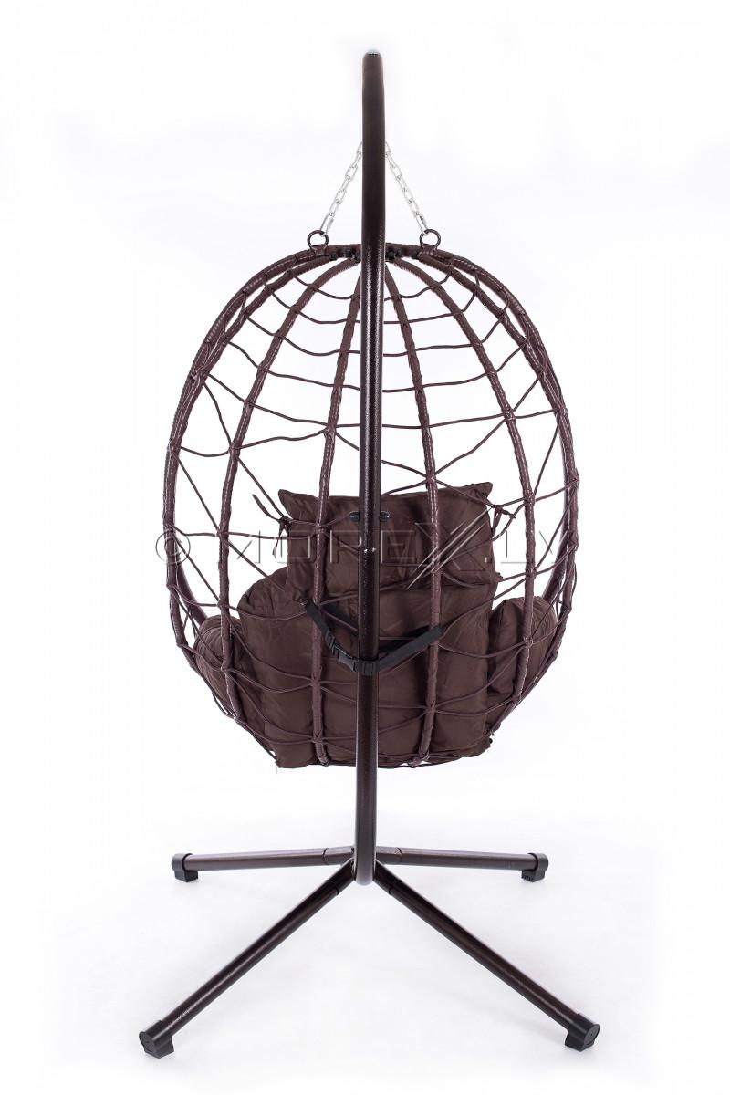 Riputatav tool-kiik muna kokkupandav EGG-1, statiivil