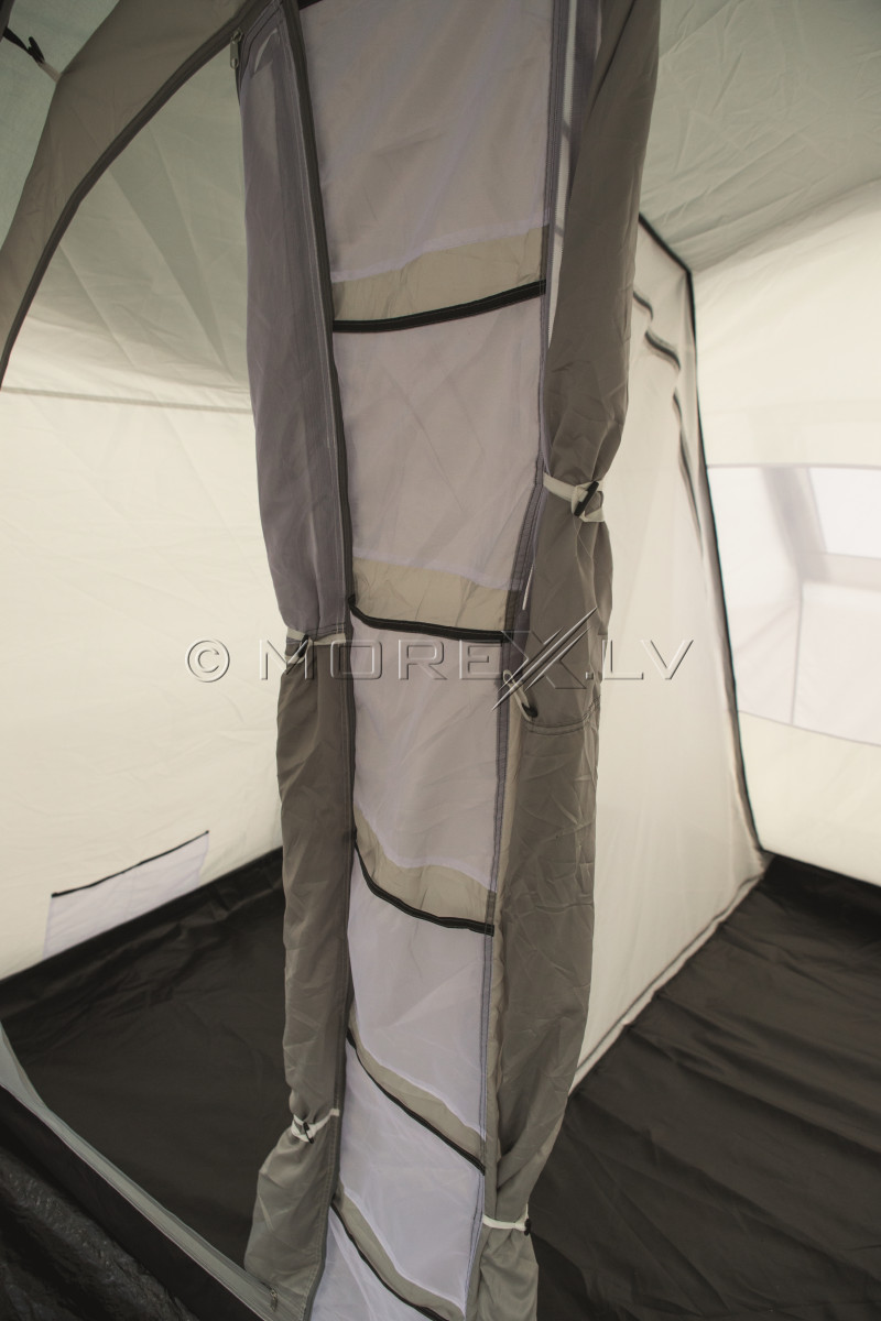 Matkatelk Bestway Sierra Ridge Air Pro X6, 6.40x3.90x2.25 m