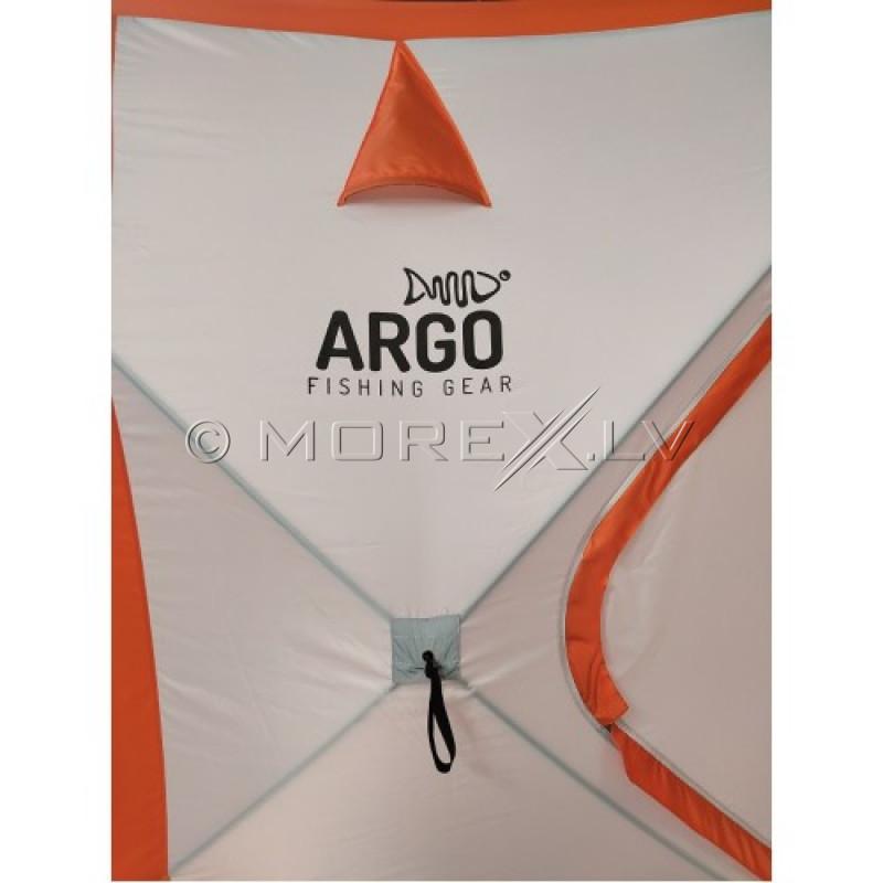Talvetelk ARGO Kuup Termo põhjaga, 2.2х1.95х1.95 m