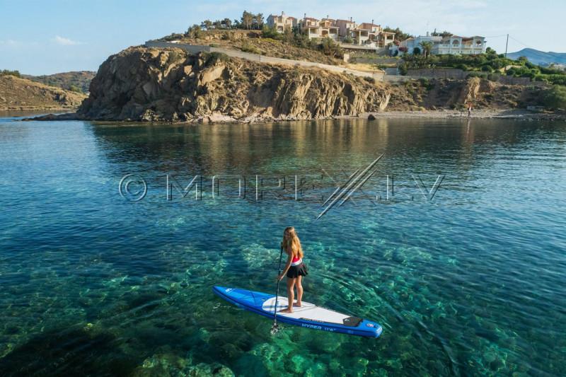 SUP laud Aqua Marina Hyper 11'6″, 350x79x15 cm