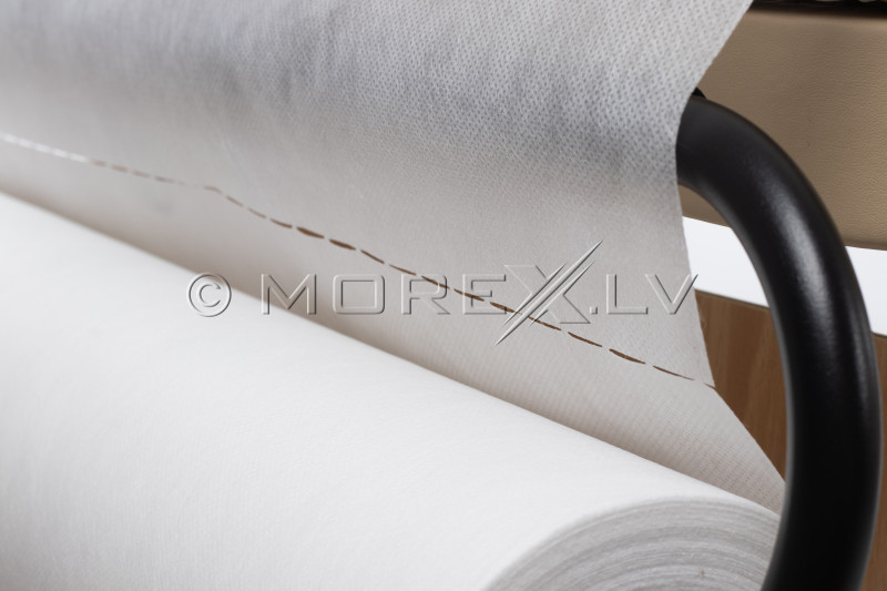 Disposable SMS flizelin - roll 0.6x100 m, 50 tk.