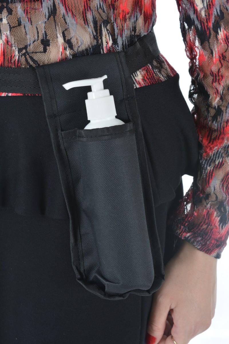 Case Oil + pudel (250 ml)