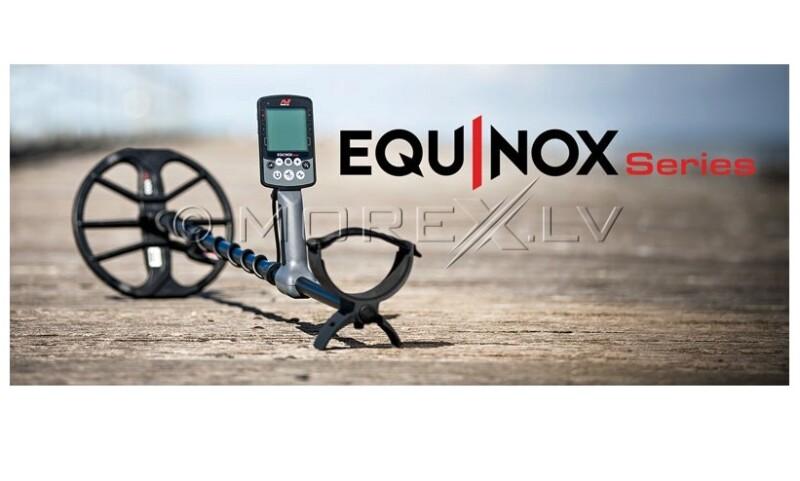 Minelab Equinox 800 Metal Detector