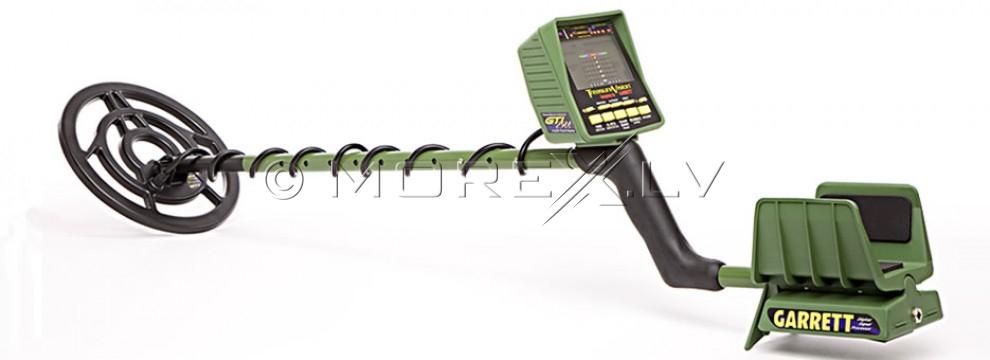 Garrett GTI 2500 Pro
