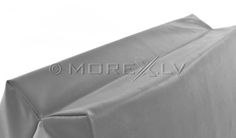 Leather safety mat 66x120 cm, hall