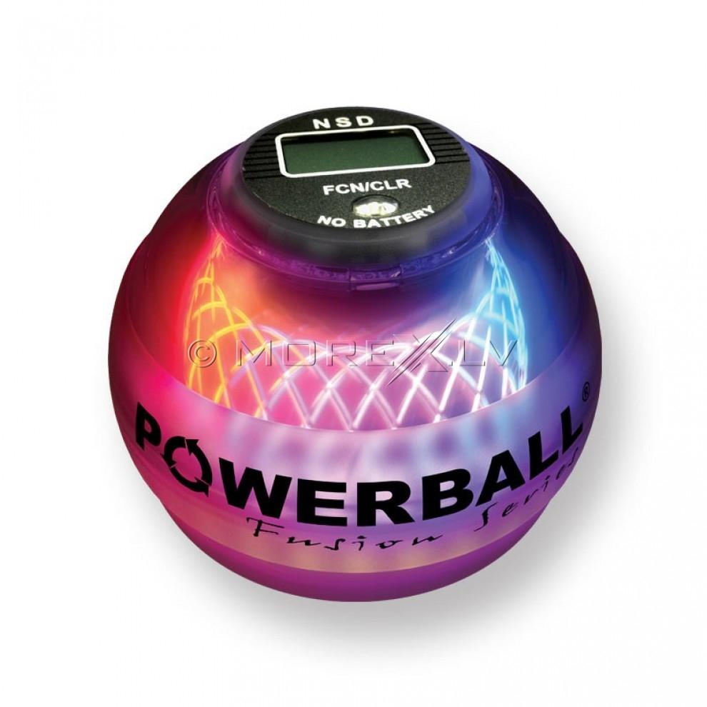 NSD Powerball Autostart Pro Fusion 280Hz