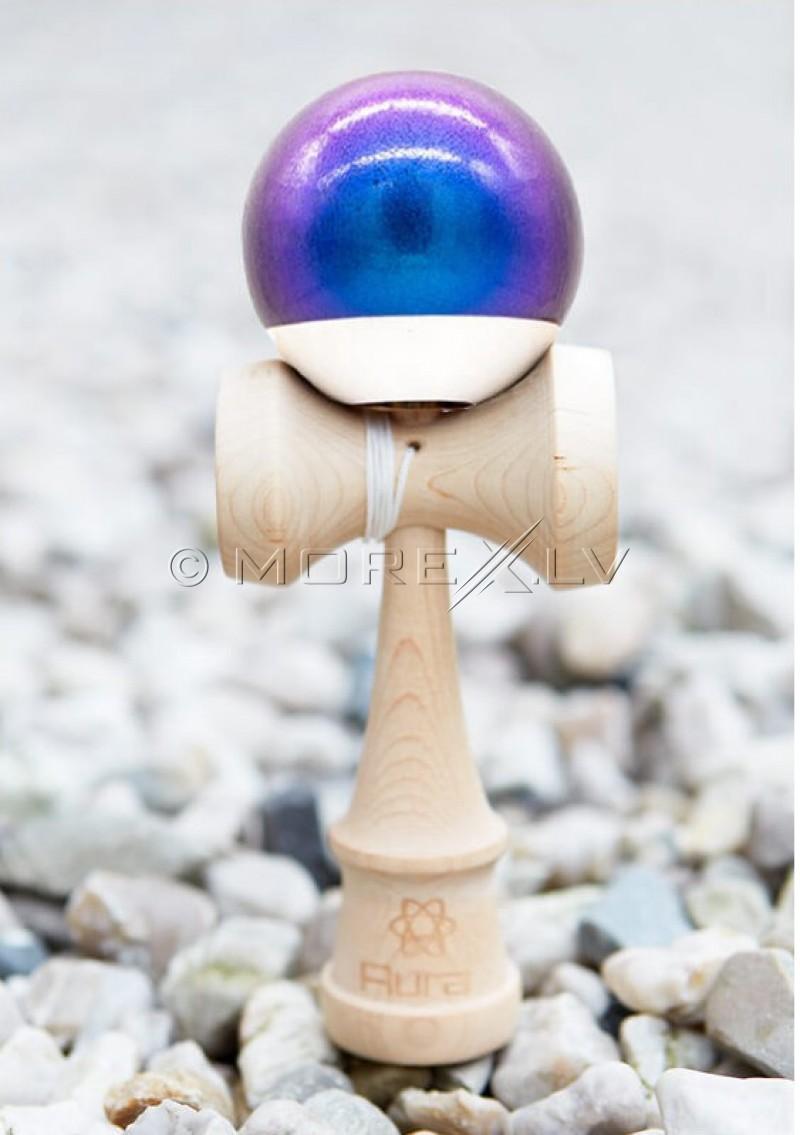 Kendama Aura Neptune Maple