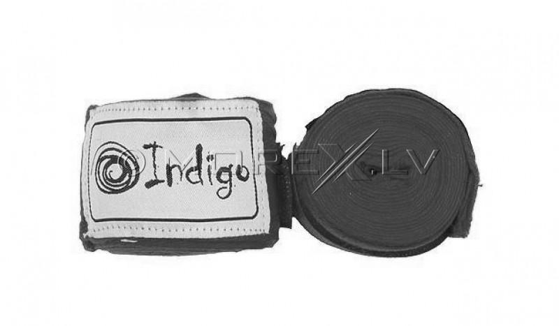 Boxing bandages Indigo 2,5m