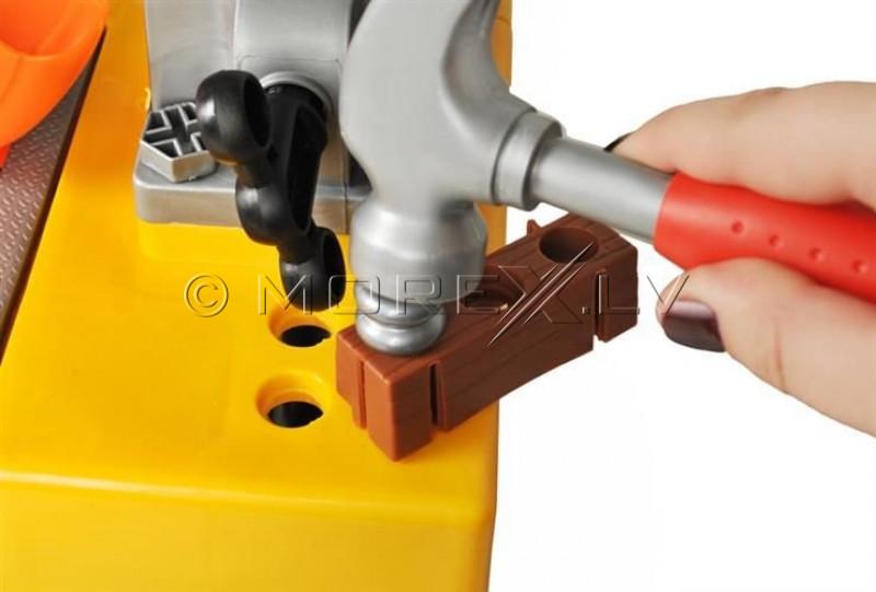 Laste töökoda tööriistadega XXL, 00006728