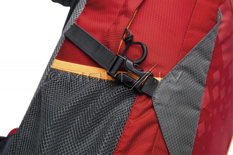 Рюкзак Pavillo Arctic Hiking 45L, Красный 68081