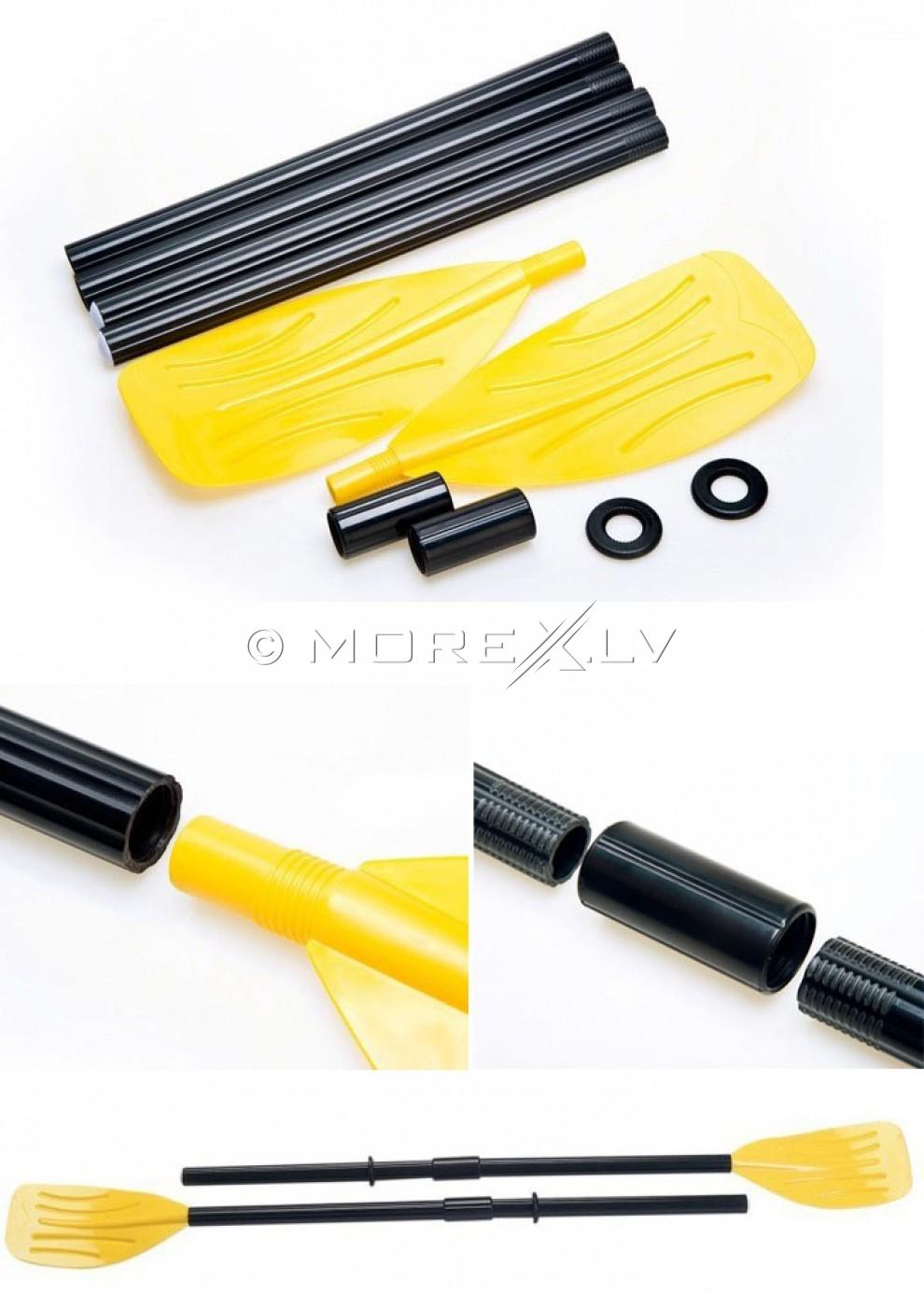 Plastic Oars Intex 59623