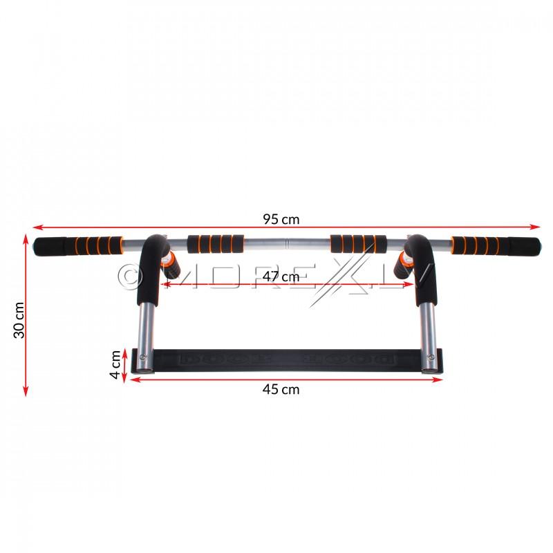 Seinakang Multi-Grip Pull Up 95*30 cm (FA0012)