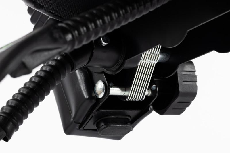 Tool meistri jaoks Restpro® Round 5 black