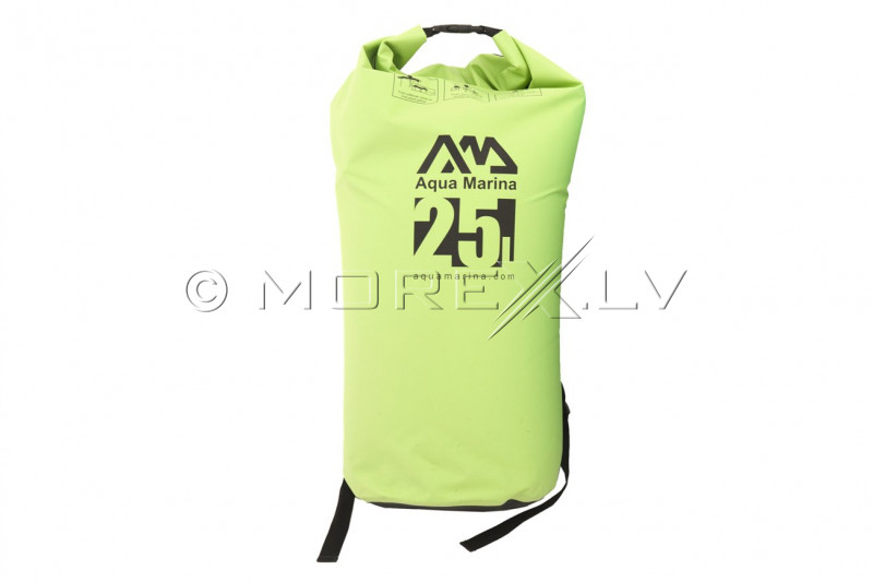 Veekindel seljakott Aquamarina Dry bag 25L S19