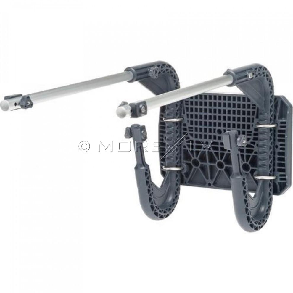 Peegelplaat Intexi paadimootori kinnitamiseks