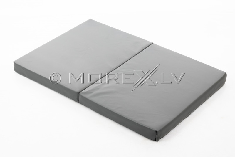 Leather safety mat 80x120 cm, hall