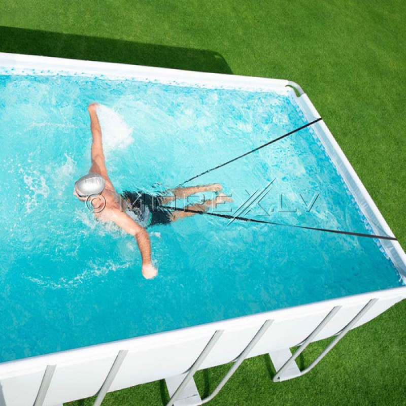 Ujumise trenažöör Bestway Hydro-Pro  Swimulator 26033
