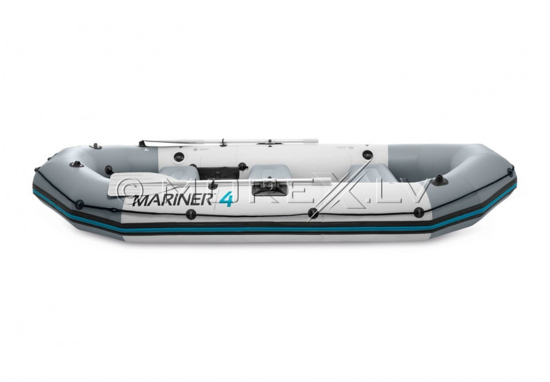 Intex MARINER 4 motor SET with Neraus NRS 40X