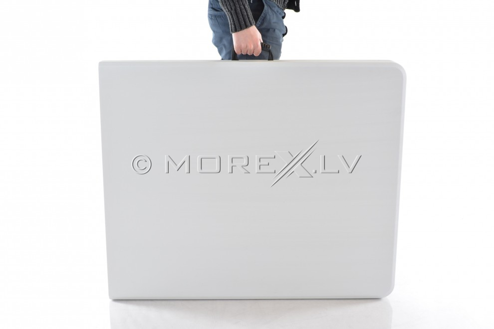 Kokkupandav laud 183x76 cm