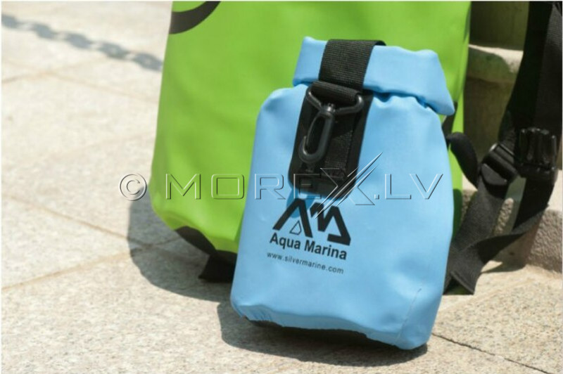 Veekindel kott Aquamarina Dry bag mini S19