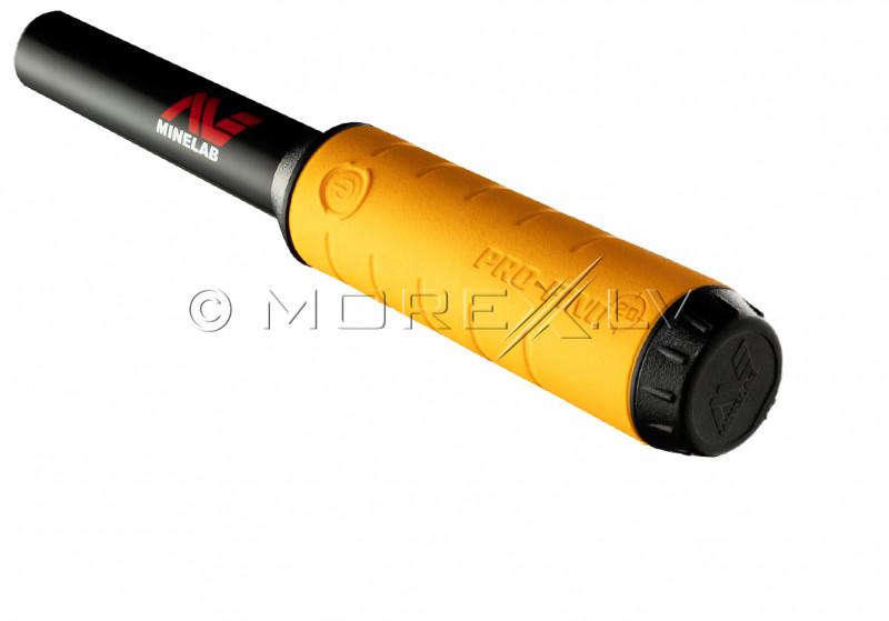 Metal detector Minelab Vanquish 540 + PRO-FIND 20 PinPointer