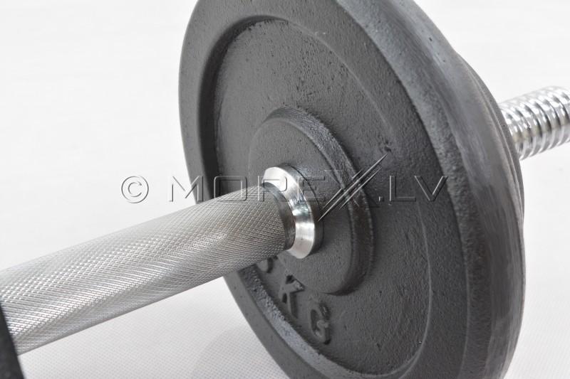 Metal Dumbell Set 2 x 20 kg