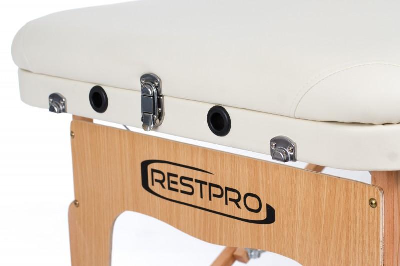 RESTPRO® VIP 3 Cream massaažilaual (diivan)