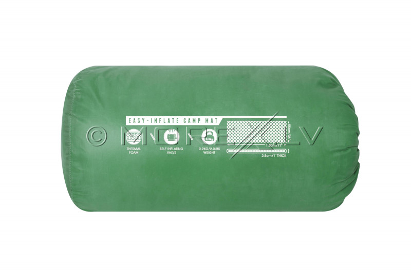 Matkamatt Bestway Pavillo Easy-Inflate Camp Mat, 180x50x2.5 cm, 68058