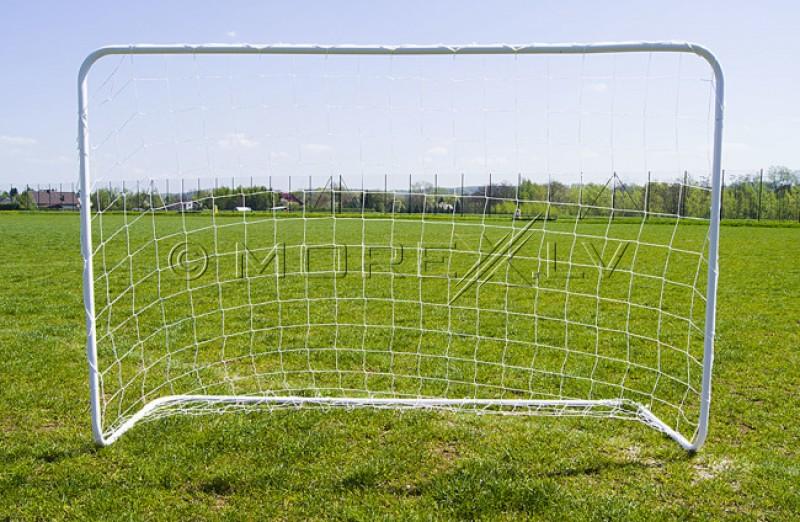 Складные футбольные ворота 183x122 см