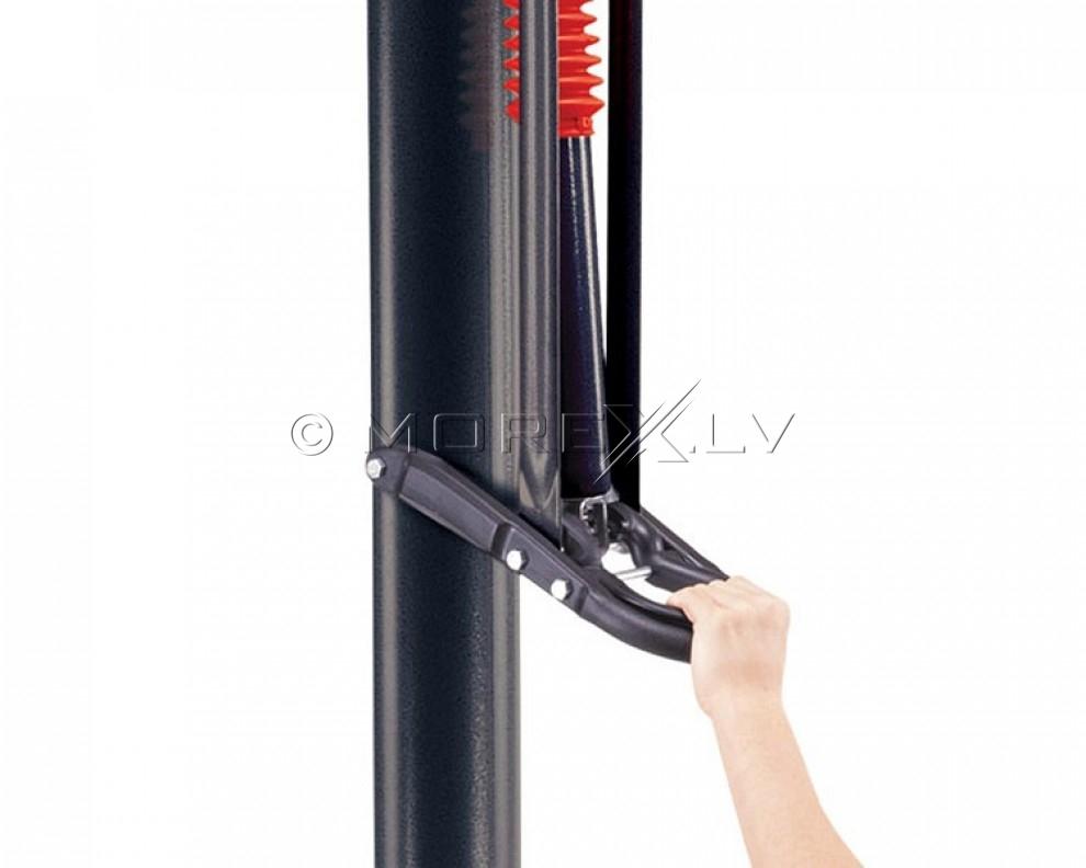 LIFETIME 71286 reguleeritav korvpallirõngas (2.28 - 3.05 m) (Power Lift!)