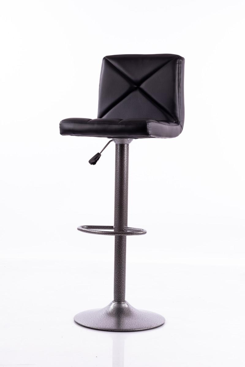 Bar chairs  B06-1 black - 2 pcs.