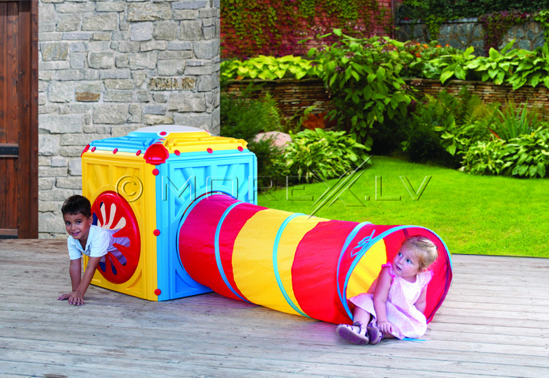 Kids Play Tent  Starplay Active Cube