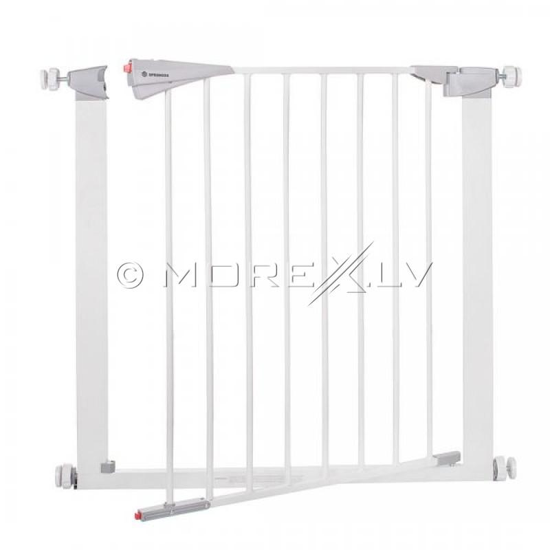 Turvaväravad laste jaoks avasse 75-96 cm (SG004-2X-SG004A)