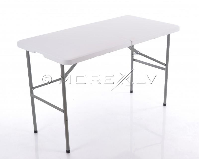 Kokkupandav laud 122x61 cm