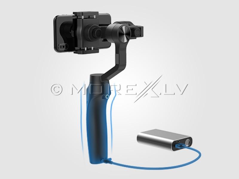 28c4b50e391 Elektrooniline stabilisaator telefoni jaoks Moza Mini-Mi MINI-MI ...