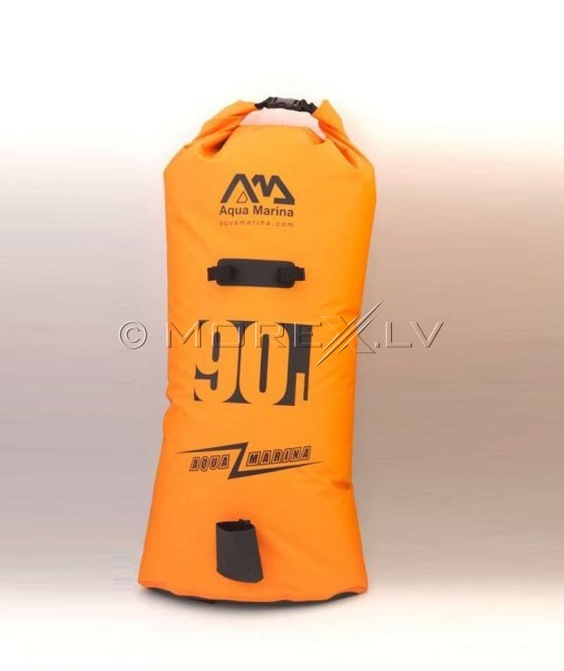 Veekindel seljakott Aquamarina Dry bag 90L S19