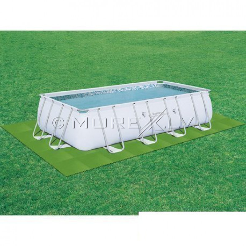 Basseinimatt Bestway Flowclear 81x81 cm, 58265