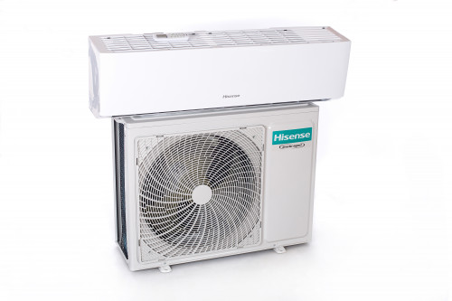 Air conditioner (heat pump) Hisense DJ70BB0B New Comfort series