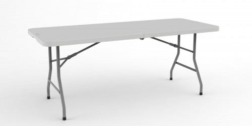 Lifetime 80471 Kokkupandav laud 183x76 cm