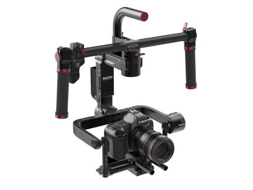 Stabilisaator videokaamera jaoks MOZA Lite 2 Premium