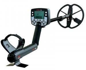 Metal Detector Minelab E-Trac Universal (3228-0021)