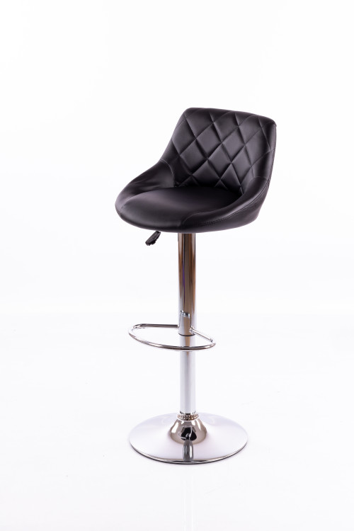 Bar chair B12 black