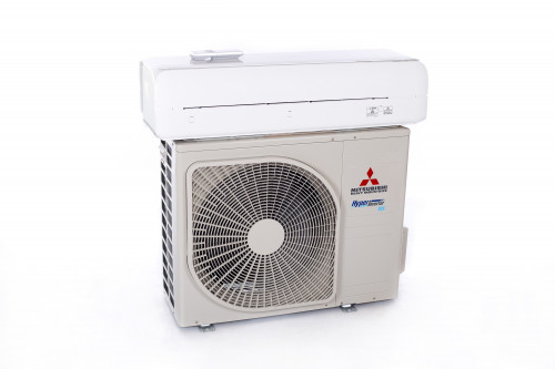 Air conditioner (heat pump) Mitsubishi SRK/SRC50ZSX-W Diamond Nordic series