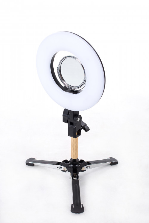 Ring make up LED lamp, Ø20 cm, 24W (9601LED-8)