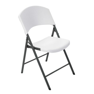 Lifetime 2810 складной стул со спинкой