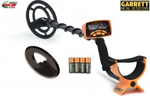 Metal detector Garrett ACE 150 + GIFTS