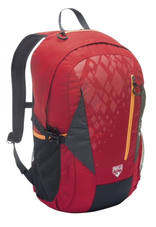 Seljakott Pavillo Arctic Hiking 45L, Punane 68081